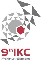 9IKC logo - low res