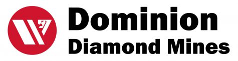 Dominion Diamond Mines Logo
