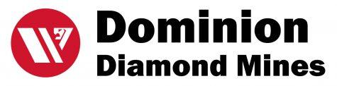 Dominion Diamond Mines Logo