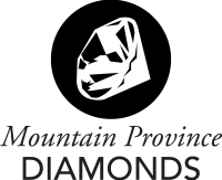Mountain Province Diamonds Logo