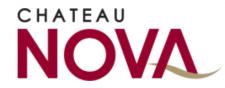 chateau nova logo